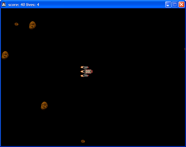 Game Maker Screenshot