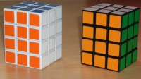 Fully Functional 3x3x4