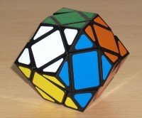 12-Sided Skewb